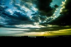 Manile Sunset (AJBorromeo) Tags: sunset philippines nikonphilippines nikonasia nikond3100 silhouette manila natural nature colors d3100 metromanila nikon photography sunlight