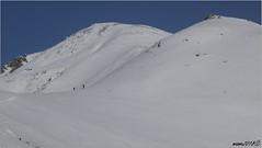 E' ancora lunga (mame1964) Tags: valtellina lago como sorico gera lario corvegia sasso canale zocca scialpinismo neve alpe gigiai