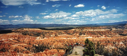 Bryce Canyon National Park - Utah - United States - Travel