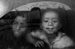 Two small passengers (Shadman241091) Tags: boys child nose glass train window mist winter morning smile blackandwhite bnw street station railwaystation chittagong bangladesh magnumphotos natgeotravel natgeoryourshot nationalgeographic apfstreetphotography throughthelens lensculture urban irimages indiaphotoconcept naturallight daylight fujifilmx100t