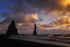 Reynisdrangar (pajavi69) Tags: reynisdrangar islandia playa roca piedra mar oceano silueta cielo nikon 1224 iceland beach rock stone sea ocean silhouette heaven sky