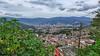 Medellin dall'alto (Luna y Valencia) Tags: medellin sanantoniodeprado colombia sud america antioquia