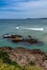 Rocky Coastal Seascape (Merrillie) Tags: landscape headland rocky newsouthwales rocks daytime beach ocean turossheaad water australia southcoast outdoors waterscape nsw sea lookout seascape