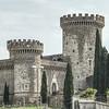 Tivoli : Rocca Pia (sandromars) Tags: italia lazio roma tivoli roccapia papapioiipiccolomini michelangelo raffaello pierluigidapalestrina papapaoloiiifarnese 1539 compagniadigesù signaziodiloyola