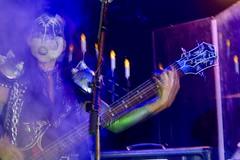(Gee949Bee) Tags: bassguitar genesimmons kiss