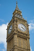 London Clock Tower (Rebecca Leyva) Tags: city urban bigben vacation housesofparliament clicktower travel england london