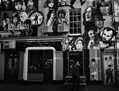Banksy (toddvic) Tags: lowkey pricealbert mural streetart brighton banksy
