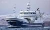 Zephyr LK394 (Jan 2018) (Ivan Reid) Tags: zephyr pelagic trawler trawling trawl tanks mackerel lerwick whalsay winter fishing fish shetland symbister