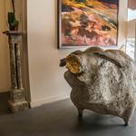 Pig Sculpture - Palm Springs, CA thumbnail