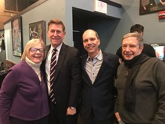 """Arlington Democrats breakfast • <a style=""""font-size:0.8em;"""" href=""""http://www.flickr.com/photos/117301827@N08/25718206218/"""" target=""""_blank"""">View on Flickr</a>"""