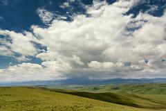 Sangke Grasslands, Xiahe, Gansu Province, China (goneforawander) Tags: scenery backpacking gansu nikon d7100 travel yak grasslands goneforawander nomad tibetan xiahe asia china enzedonline huangnanzangzuzizhizhou qinghaisheng cn