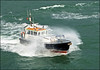 Dover Pilot Harbour Patrol boat in action. (Country Girl 76) Tags: dover pilot harbour patrol waves rough action