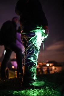Murten Licht-Festival