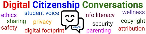 Digital Citizenship Website Header by Wesley Fryer, on Flickr