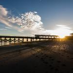 Beautiful Beach Sunset thumbnail