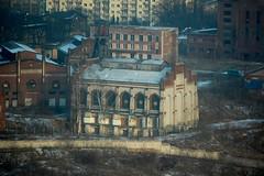 Vista Of Katowice, Poland (Midnight Believer) Tags: katowicepoland silesia vista city urban buildings sprawl metropolis birdseyeview europe european polish