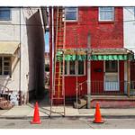 Bloomfield (Pittsburgh) neighborhood street scene thumbnail