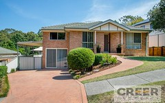 4 McElwee Drive, Tingira Heights NSW