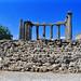 Roman Temple, Évora