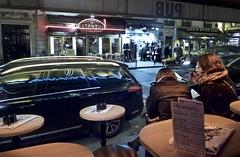 Paris November 2014 (scatman otis) Tags: paris parisfrance night nightphotography cities streetscenes lovelycity