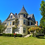 Mount Morris  - New York -  Architecture  Victorian - South Main Street Historic District thumbnail