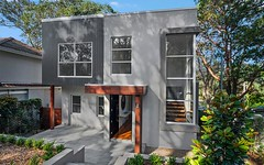 1 Rothwell Crescent, Lane Cove NSW