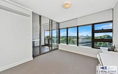 505/7 Australia Ave., Sydney Olympic Park NSW