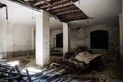 Poveglia - Ca Roman 50 (Dra.B.) Tags: poveglia ca roman ex ospedale colonia venezia veneto italia