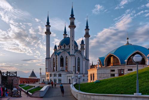 Kazan 18 ©  Alexxx1979