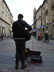 Calvin Prior Singer Guitarist Songwriter Inverness (davefree99) Tags: calvin prior singer guitarist songwriter inverness youtube highlands scotland