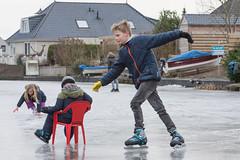 25022018-4561 (Sander Smit / Smit Fotografie) Tags: schaatsen appingedam prinsenrak hertoginnelaan tjamsweer natuurijs glad damsterdiep