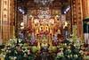 Dien Huu Pagoda (Terry Hassan) Tags: vietnam hanoi onepillarpagoda buddist budda temple offering chuamotcot dienhuupagoda