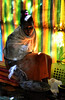 Ethiopia (Neal J.Wilson) Tags: coffee drink drinking african africa ethiopia women light colors colours travel travelling nikon d5600 traditional