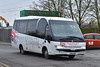 YN56BGO (southlancs) Tags: bone tendringtravel essexindependents essexbuses indcarmago indcar iveco100e