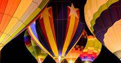Color Diversity (fenicephoto) Tags: balloon balloonfestival arizona