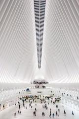 Oculus (TS_1000) Tags: newyork ny nyc oculus 1wtc leica q summilux 28mm people busy newyorkcity manhattan klassiker