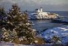 """Cape Neddick """"Nubble"""" LIghthouse, York, Maine (nelights) Tags: nubblelighthouse nubblelight nubble capeneddicklighthouse capeneddicklight capeneddick york maine lighthouse usa wbnawneme"""