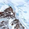 Photo montagne au carré / Lumière d'hiver à 3800m (BOILLON CHRISTOPHE) Tags: massifdumontblanc facenord photoboillonchristophe nikond4 frnce chamonix glacier sérac landscape