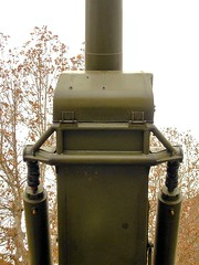 "FH-70 155mm Field Howitzer 11 • <a style=""font-size:0.8em;"" href=""http://www.flickr.com/photos/81723459@N04/28076201009/"" target=""_blank"">View on Flickr</a>"