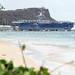 USS Carl Vinson arrives in Guam