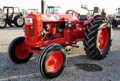 Nuffield 680 Super Six (samestorici) Tags: trattoredepoca oldtimertraktor tractorfarmvintage tracteurantique trattoristorici oldtractor veicolostorico cantatore
