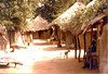 African village - The Gambia (M McBey) Tags: gambia africa westafrica tourism holidays vacation history slavery village nikkormat nikkor 50mmf20ai