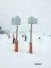 Givre sur les panneaux (-Skifan-) Tags: givre lesmenuires panneau rocdes3marches skifan 3vallées les3vallées