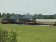 DSC07773 (mistersnoozer) Tags: lal alco c425 locomotive shortline railroad train