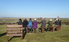 Gravesend Group at Northward Hill 20180217143916