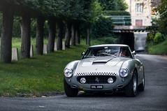SWB (Romain Lapeyre Photography) Tags: ferrari 250gtswb 250gt v12 legend swb classic romainlapeyrephotography nikon