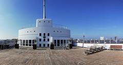 20180223-062 Rotterdam tour on board SS Rotterdam (SeimenBurum) Tags: ships ship steamship stoomschip ssrotterdam rotterdam historie history histoire renovation marine interiordesign