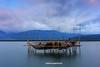 Uyapa fish cage , Balingasag , Mis Oriental , Philippines (Frederick Bancale) Tags: seawater water seascapes philippines mindanao misor balingasag uyapa fishcage