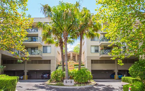 307/5-9 Everton St, Pymble NSW 2073