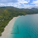Anse Lazio Strand Seychellen